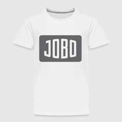 Jobo - Toddler Premium T-Shirt