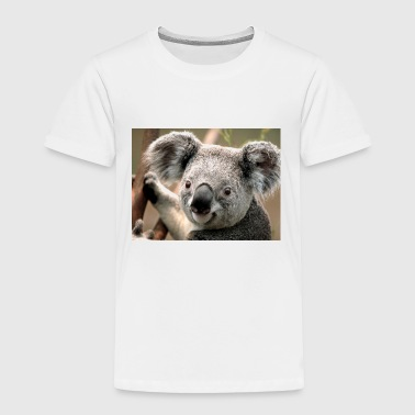 Koala - Toddler Premium T-Shirt