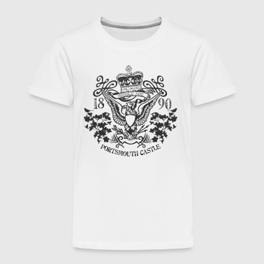 MIDDLE AGE 1890 - Toddler Premium T-Shirt