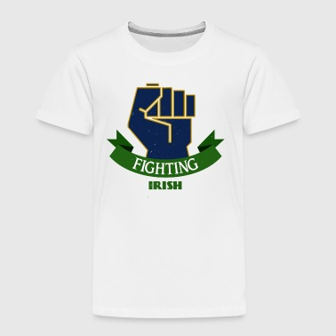Fighting Irish - Toddler Premium T-Shirt