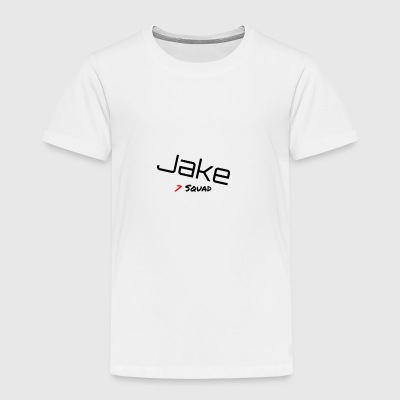 Jake 7 Squad - Toddler Premium T-Shirt