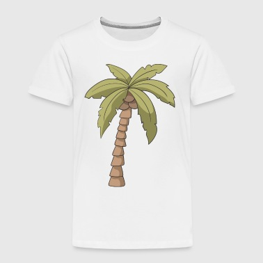 palm - Toddler Premium T-Shirt