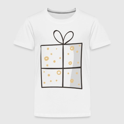 present 5 - Toddler Premium T-Shirt