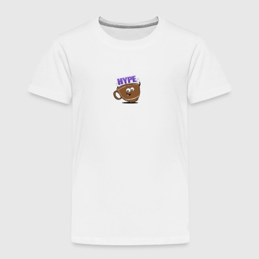 McG Hype - Toddler Premium T-Shirt