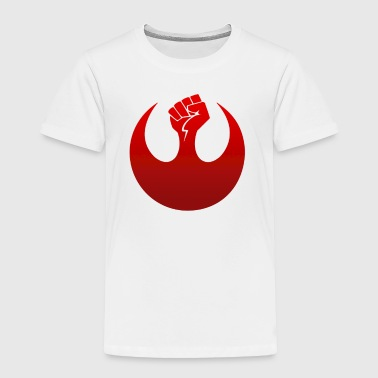 Join the Resistance - Toddler Premium T-Shirt