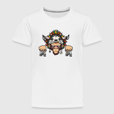 Ape Ache - Toddler Premium T-Shirt