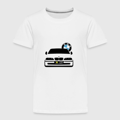 Bmw E39 - Toddler Premium T-Shirt