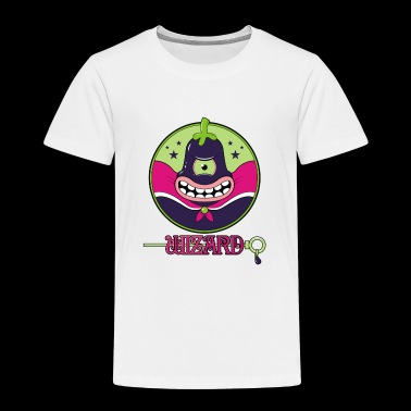 Wizard - Toddler Premium T-Shirt