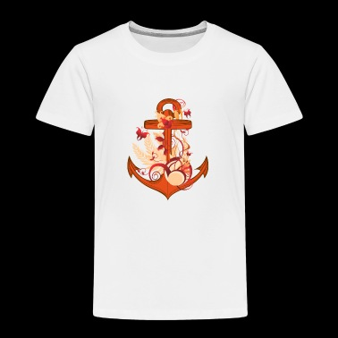 Anchor - Toddler Premium T-Shirt
