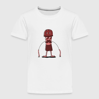 kaboom - Toddler Premium T-Shirt