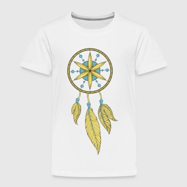 Dream Catcher - Toddler Premium T-Shirt