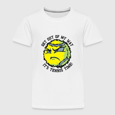 TENNIS BALLS - Toddler Premium T-Shirt