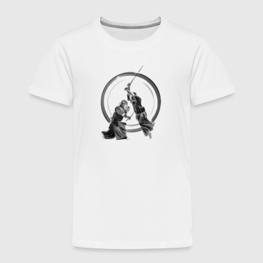 kendo - Toddler Premium T-Shirt