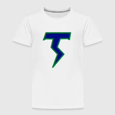 Thunder T - Toddler Premium T-Shirt