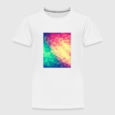 the galaxy - Toddler Premium T-Shirt