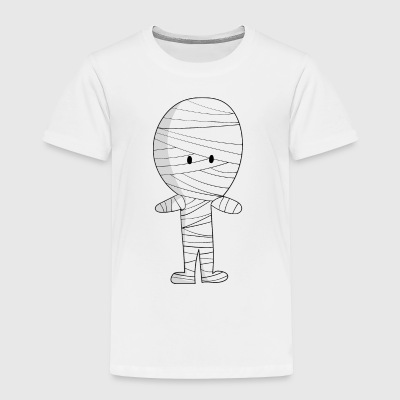 mummy - Toddler Premium T-Shirt