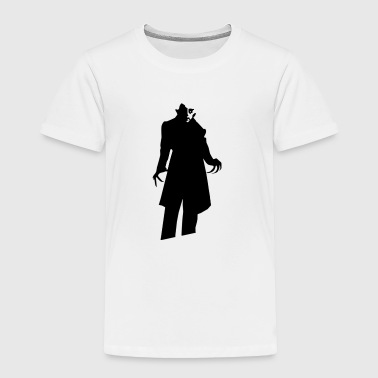 Nosferatu 1 - Toddler Premium T-Shirt