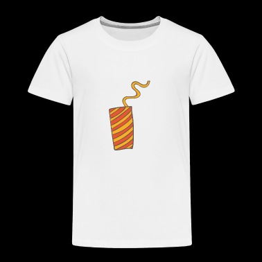 drink - Toddler Premium T-Shirt