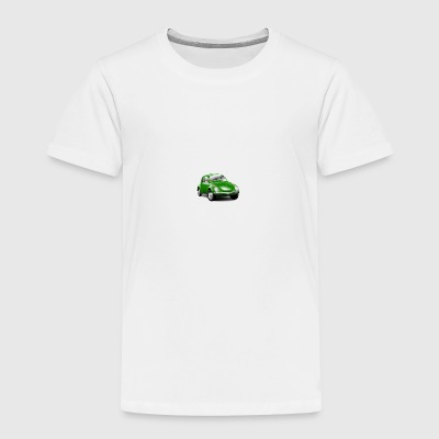 The Beetle - Toddler Premium T-Shirt