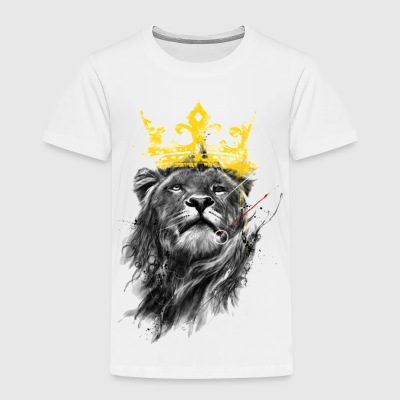 Lion King - Toddler Premium T-Shirt