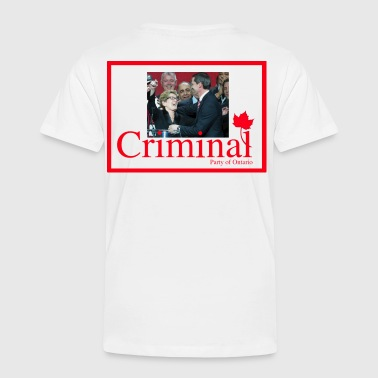 Liberal Party of Ontario - Toddler Premium T-Shirt