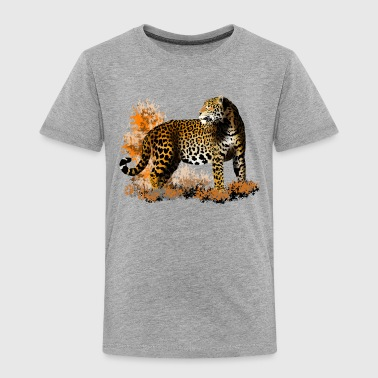 jaguar - Toddler Premium T-Shirt