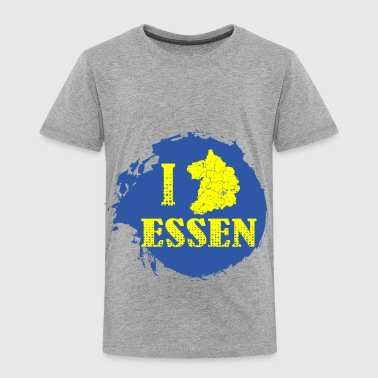 Essen my city Germany - Toddler Premium T-Shirt