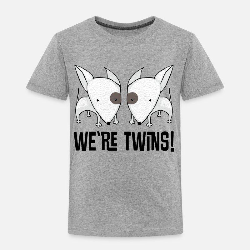 0b78702e8 Shop Twin Boys T-Shirts online | Spreadshirt
