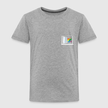 window - Toddler Premium T-Shirt