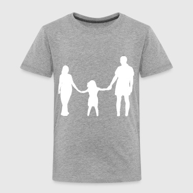 Family - Toddler Premium T-Shirt