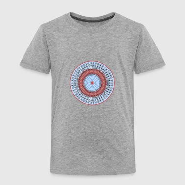 Mandala - Toddler Premium T-Shirt
