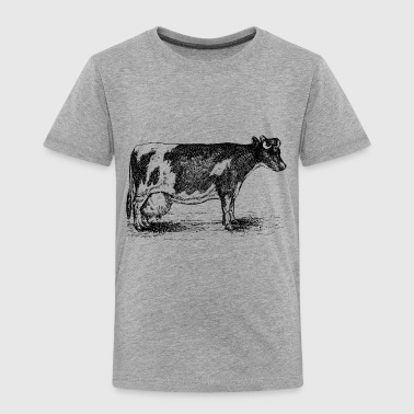 Cow cow11 - Toddler Premium T-Shirt