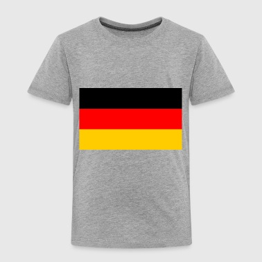 Germany Kids germany - Toddler Premium T-Shirt