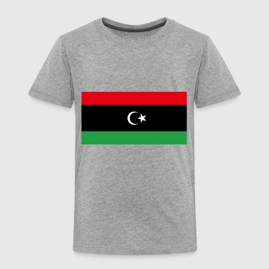 libya - Toddler Premium T-Shirt