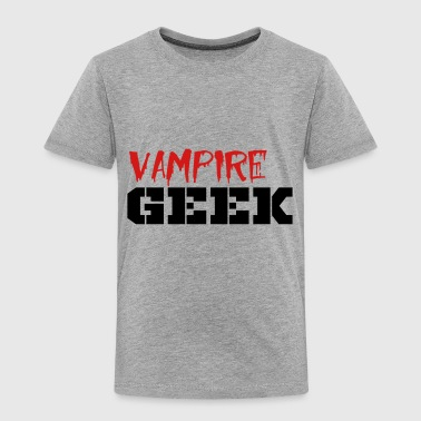 vampire - Toddler Premium T-Shirt