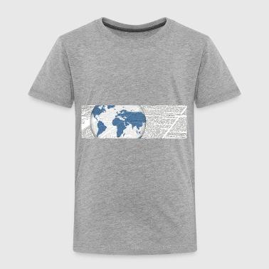 9c9b26bb0 Shop Newspaper Baby & Toddler Shirts online   Spreadshirt