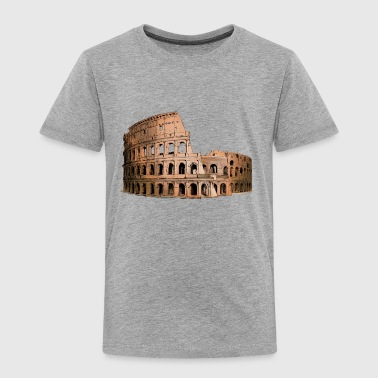Colosseum Colosseum - Toddler Premium T-Shirt