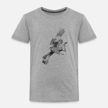 Falcon Falcon - Toddler Premium T-Shirt
