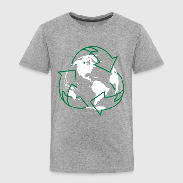 Earth Day - Toddler Premium T-Shirt