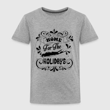 Long Island Home shirt - Toddler Premium T-Shirt