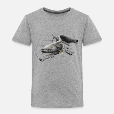 Catfish catfish - Toddler Premium T-Shirt
