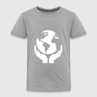 eco world - Toddler Premium T-Shirt