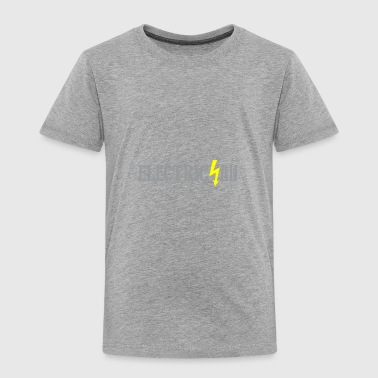 Electrician - Toddler Premium T-Shirt