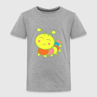 Caterpillar - Toddler Premium T-Shirt
