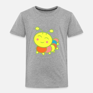 Caterpillar Caterpillar - Toddler Premium T-Shirt