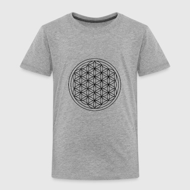Flower of Life - Toddler Premium T-Shirt