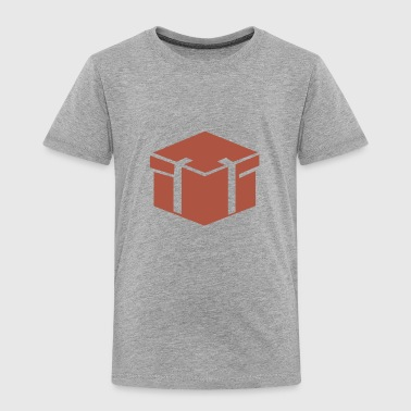 present - Toddler Premium T-Shirt