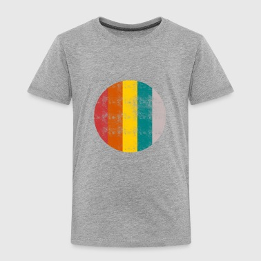 circle - Toddler Premium T-Shirt