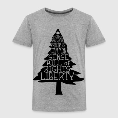 Liberty Tree - Toddler Premium T-Shirt