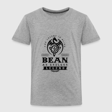 BEAN - Toddler Premium T-Shirt